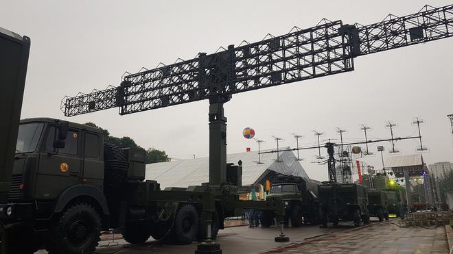 Tinh hoa vũ khí Việt Nam hiện đại: Tụ hội ở Thái Nguyên - Quy mô lớn chưa từng có - Ảnh 6.