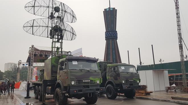 Tinh hoa vũ khí Việt Nam hiện đại: Tụ hội ở Thái Nguyên - Quy mô lớn chưa từng có - Ảnh 8.