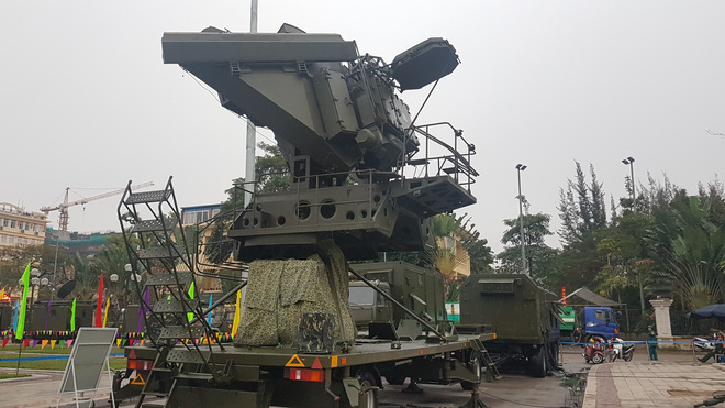 Tinh hoa vũ khí Việt Nam hiện đại: Tụ hội ở Thái Nguyên - Quy mô lớn chưa từng có - Ảnh 9.