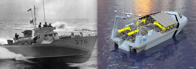 HQ Mỹ đã có cách xuyên thủng A2/AD Trung Quốc: Đòn hiểm từng đánh quỵ phát xít Nhật? - ảnh 5