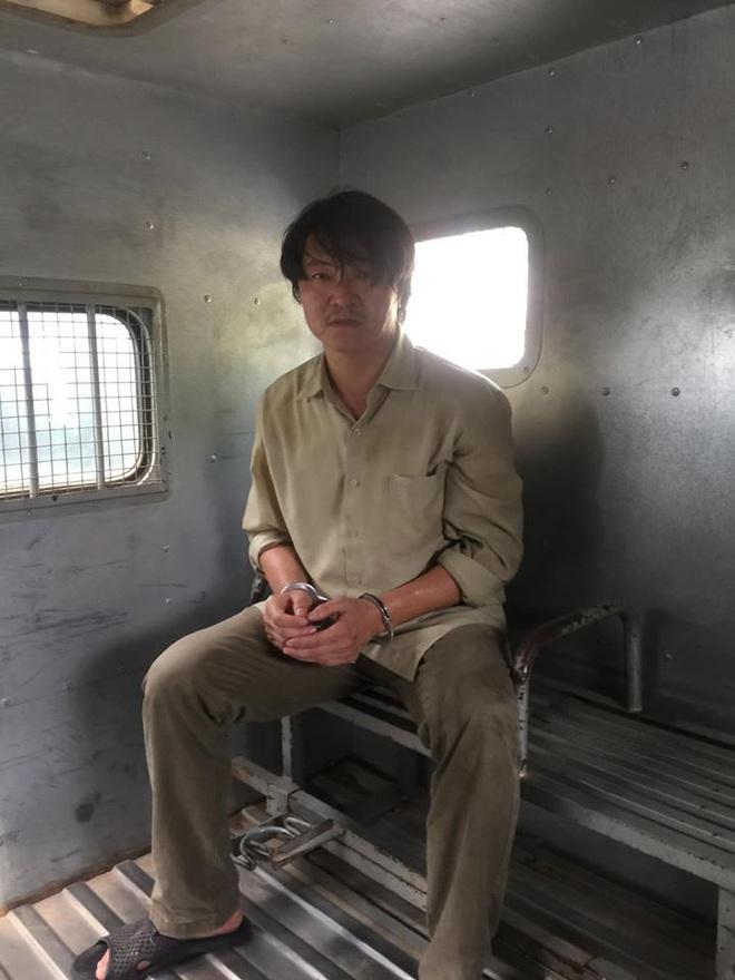 Diễn viên Danh Thái: Đi hết 3 lớp cửa nhà tù là một thế giới hoàn toàn khác! - Ảnh 3.