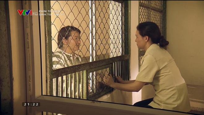 Diễn viên Danh Thái: Đi hết 3 lớp cửa nhà tù là một thế giới hoàn toàn khác! - Ảnh 5.