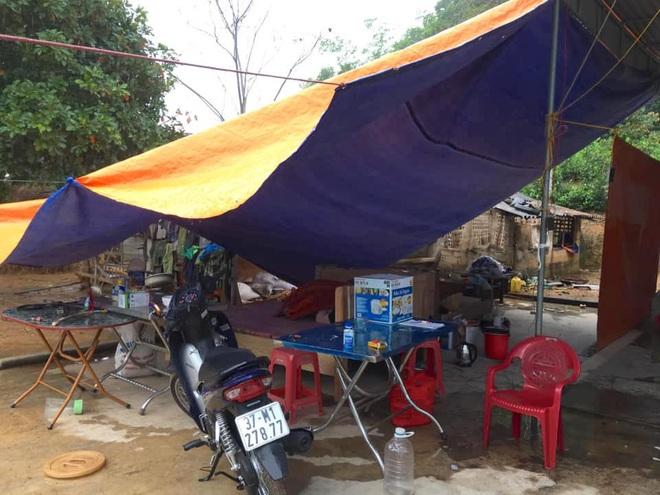 Hiện trường vụ nổ kinh hoàng tại Nghệ An khiến 2 cha con tử vong, con dâu sẩy thai - Ảnh 14.