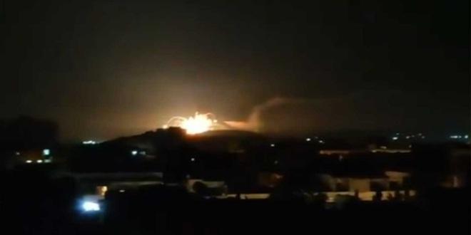 PK Syria bị tác chiến điện tử Iran chơi một vố điếng người: Vết nhơ khó gột rửa - Ảnh 1.