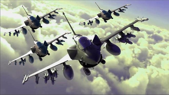 Đi dây giữa F-21 và MiG-35, cuối cùng Ấn sẽ chi 15 tỷ USD cho máy bay này? - ảnh 1