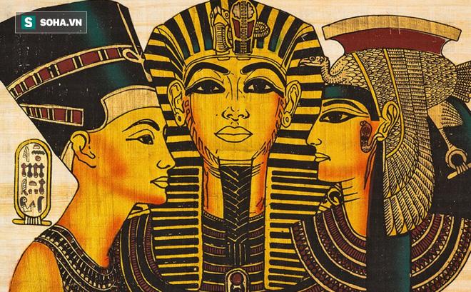 Kim tự tháp Ai Cập là 'siêu phẩm' của người ngoài hành tinh? Thuyết âm mưu đưa bằng chứng