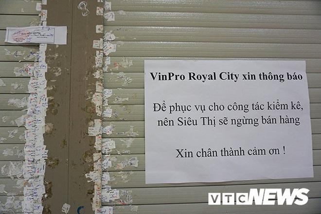 Hệ thống điện máy Vinpro bắt đầu đóng cửa, website ngừng hoạt động  - Ảnh 2.