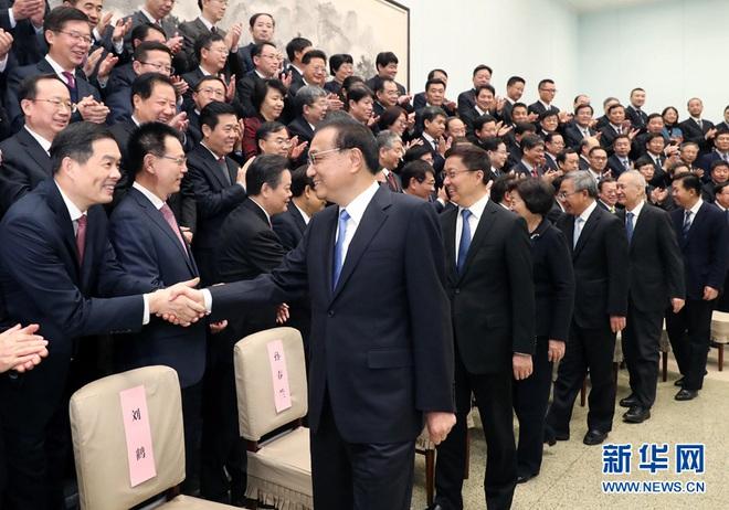 Kinh tế TQ bị dự báo thủng đáy quan trọng, ông Lý Khắc Cường thừa nhận kịch bản xám xịt - Ảnh 2.