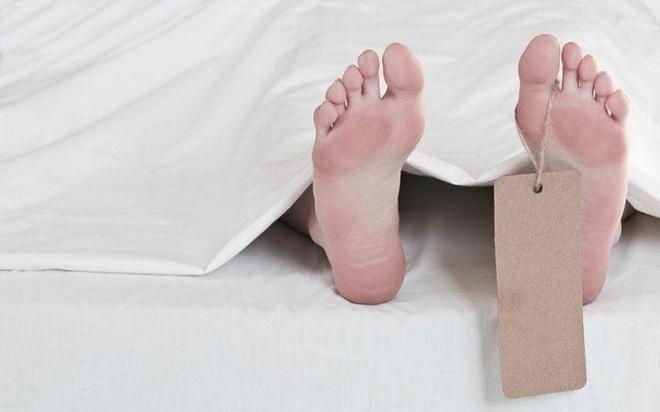 Những gì xảy ra với cơ thể ngay sau khi chết? - Ảnh 1.