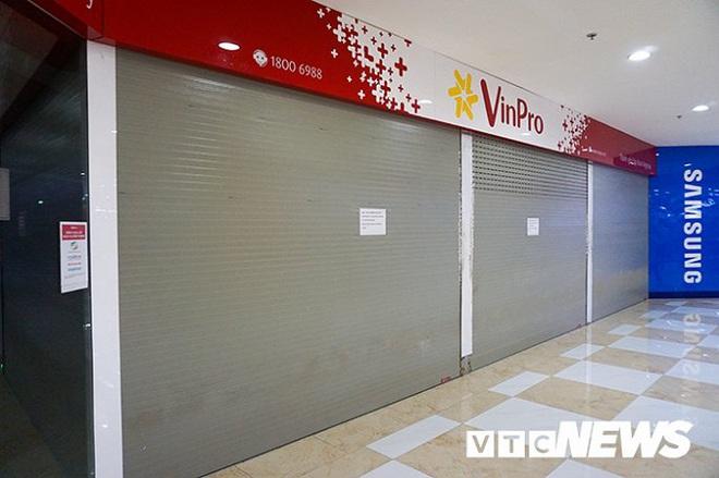 Hệ thống điện máy Vinpro bắt đầu đóng cửa, website ngừng hoạt động  - Ảnh 5.