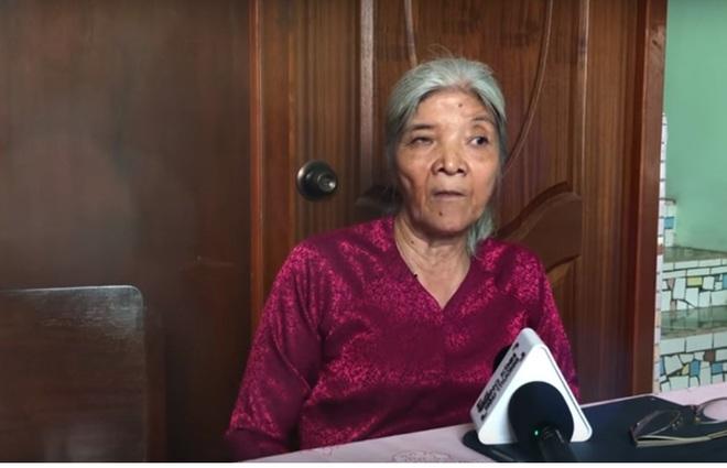 Thí sinh 74 tuổi thi Thách thức danh hài: Không ngờ Trường Giang, Nhã Phương lại đối xử với tôi như vậy - Ảnh 1.