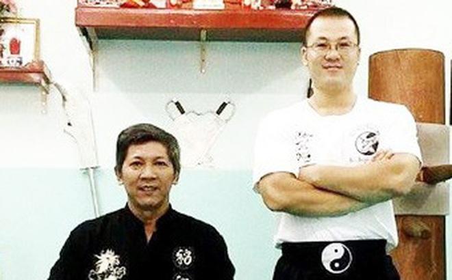Thông tin mới vụ Chưởng môn Vịnh Xuân Quyền Nam Bắc tố bị võ sư Nam Anh Kiệt xông vào nhà đánh gây thương tích