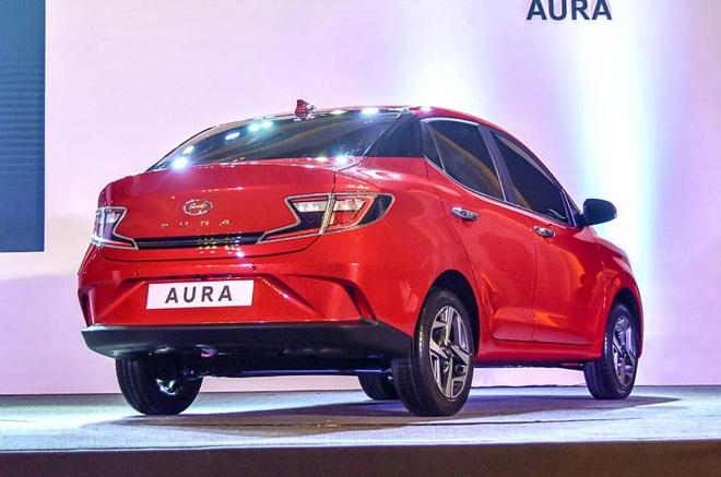 Lộ diện Hyundai thế hệ mới, đối thủ nặng ký của Kia Morning và Honda Brio - Ảnh 2.