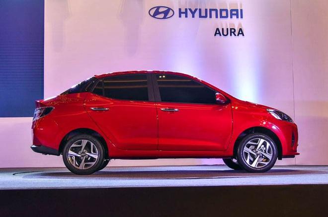 Lộ diện Hyundai thế hệ mới, đối thủ nặng ký của Kia Morning và Honda Brio - Ảnh 1.