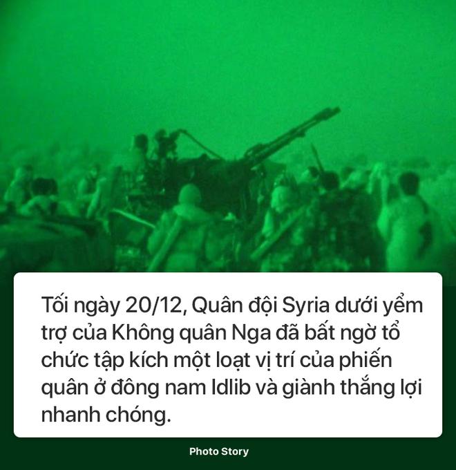 [PHOTO STORY] Điểm nóng quân sự tuần qua: Trung Đông - Bắc Phi trên bờ vực đại chiến? - Ảnh 9.