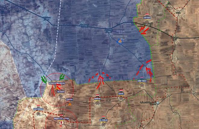 CẬP NHẬT: Lính người Nga tham chiến, Thổ quyết chơi lớn tung 3.400 phiến quân Syria vào Libya? - Ảnh 12.