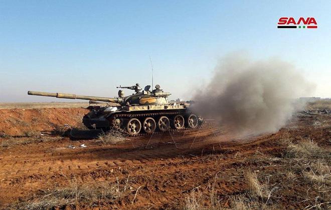 CẬP NHẬT: Lính người Nga tham chiến, Thổ quyết chơi lớn tung 3.400 phiến quân Syria vào Libya? - Ảnh 13.