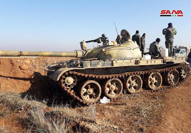 CẬP NHẬT: Lính người Nga tham chiến, Thổ quyết chơi lớn tung 3.400 phiến quân Syria vào Libya? - Ảnh 14.