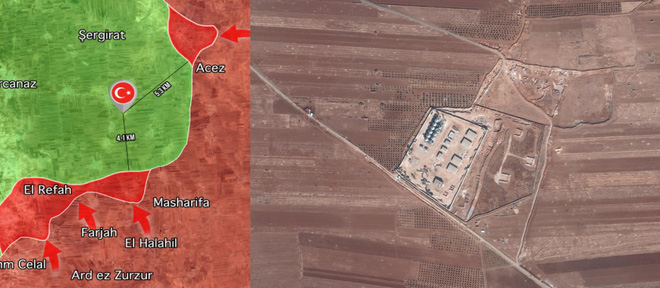 CẬP NHẬT: Lính người Nga tham chiến, Thổ quyết chơi lớn tung 3.400 phiến quân Syria vào Libya? - Ảnh 10.