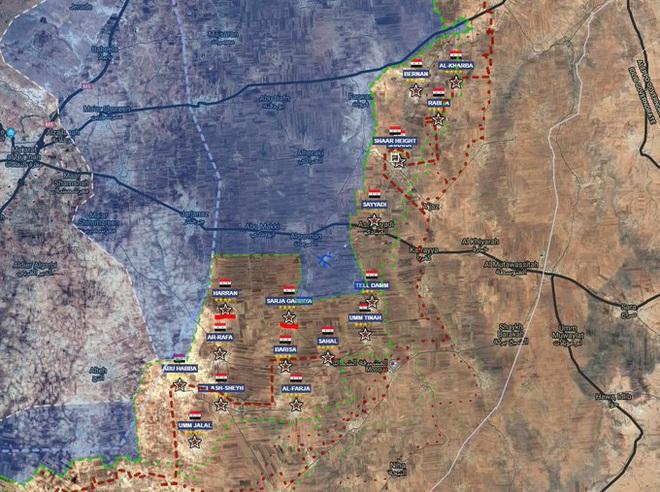 CẬP NHẬT: Lính người Nga tham chiến, Thổ quyết chơi lớn tung 3.400 phiến quân Syria vào Libya? - Ảnh 2.