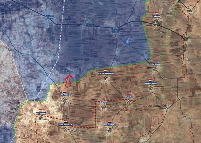 CẬP NHẬT: Lính người Nga tham chiến, Thổ quyết chơi lớn tung 3.400 phiến quân Syria vào Libya? - Ảnh 9.