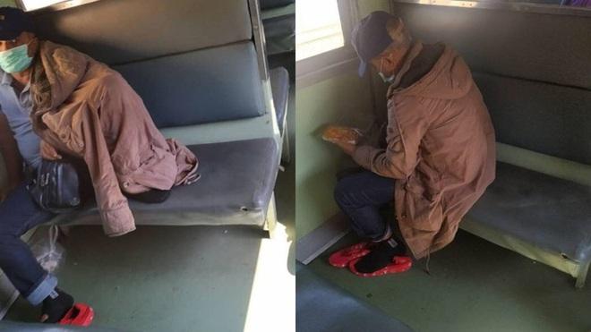 Sát thủ Thái Lan bị bắt bất ngờ vì vết sẹo trên chân mày - Ảnh 1.