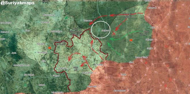 CẬP NHẬT: Lính người Nga tham chiến, Thổ quyết chơi lớn tung 3.400 phiến quân Syria vào Libya? - Ảnh 35.
