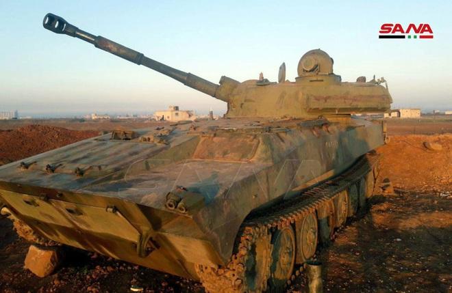 CẬP NHẬT: Lính người Nga tham chiến, Thổ quyết chơi lớn tung 3.400 phiến quân Syria vào Libya? - Ảnh 20.