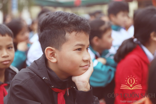 Về quê hương Can Lộc trao sách, đánh thức lòng tự hào dân tộc trong học sinh - Ảnh 5.