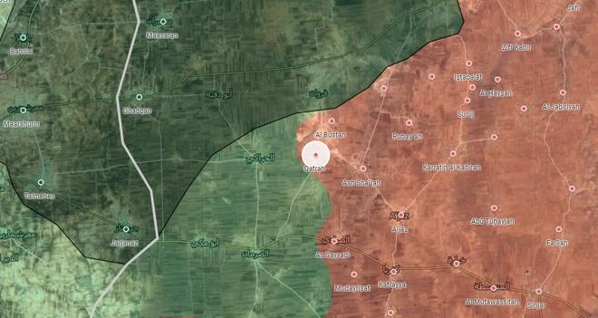 CẬP NHẬT: Diễn biến chiến sự Syria quá nhanh - Phiến quân chết như ngả rạ, sụp đổ hàng loạt - Ảnh 26.