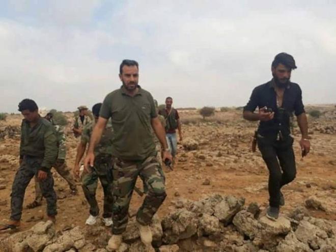 CẬP NHẬT: Diễn biến chiến sự Syria quá nhanh - Phiến quân chết như ngả rạ, sụp đổ hàng loạt - Ảnh 24.