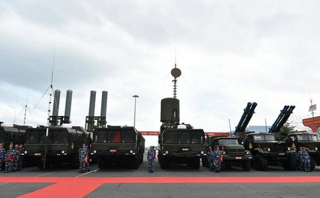 QĐND Việt Nam trong mắt các chuyên gia quân sự thế giới: Thiện chiến bậc nhất