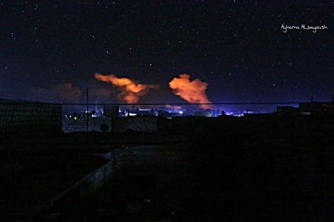 CẬP NHẬT: Diễn biến chiến sự Syria quá nhanh - Phiến quân chết như ngả rạ, sụp đổ hàng loạt - Ảnh 16.