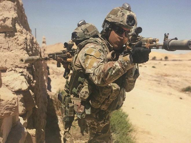 Súng trường tấn công cái chết thầm lặng: Khám phá vũ khí tối mật của đặc nhiệm Nga - ảnh 1