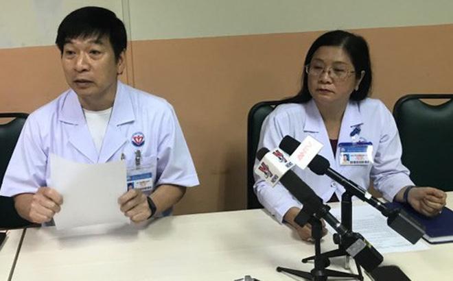 Uẩn khúc vụ bệnh nhân nổ súng tự sát tại Bệnh viện Trưng Vương