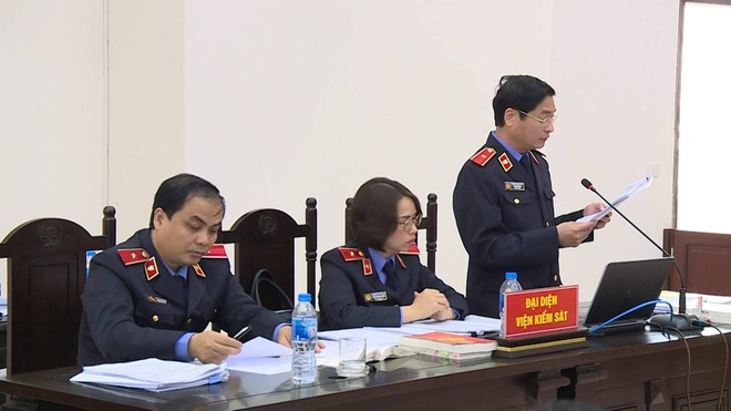 Ngày 6 xử vụ MobiFone mua AVG: Đến hiện tại, gia đình bị cáo Nguyễn Bắc Son đã khắc phục được 21 tỷ đồng - Ảnh 8.