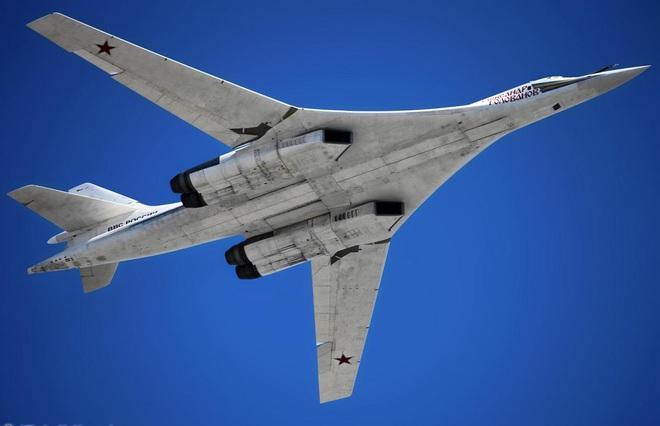 Sắm máy bay ném bom không người lái để dọa nạt Mỹ: Tướng Nga đang mộng tưởng hão huyền? - Ảnh 1.