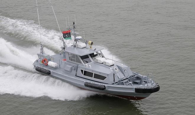 Hé lộ lai lịch khủng tàu chiến Libya tóm sống tàu Thổ Nhĩ Kỳ: Ankara tứ bề thọ địch - Ảnh 2.