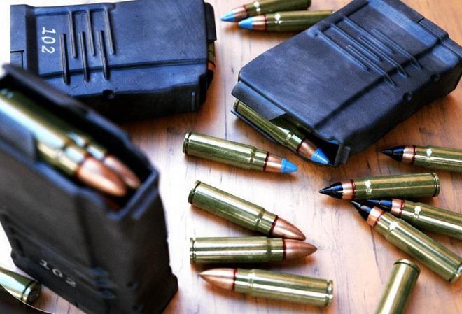 Súng trường tấn công cái chết thầm lặng: Khám phá vũ khí tối mật của đặc nhiệm Nga - ảnh 10