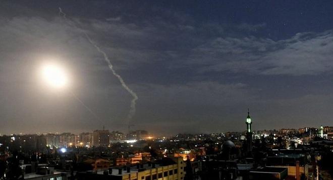 Su-35 và S-400 Nga bị Israel chơi đểu tại Syria: Mối hận không dễ nuốt trôi? - Ảnh 1.
