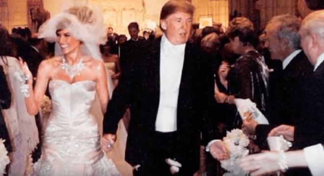 Melania Trump và Ivanka: Nhẫn đính hôn của ai đáng giá hơn? - Ảnh 1.