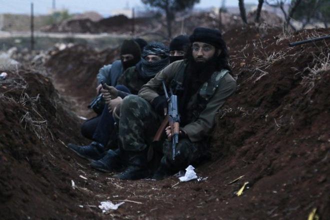 CẬP NHẬT: Máy bay tối tân của Mỹ áp sát Syria - Israel khiến PK Syria xoay như chong chóng - Ảnh 17.