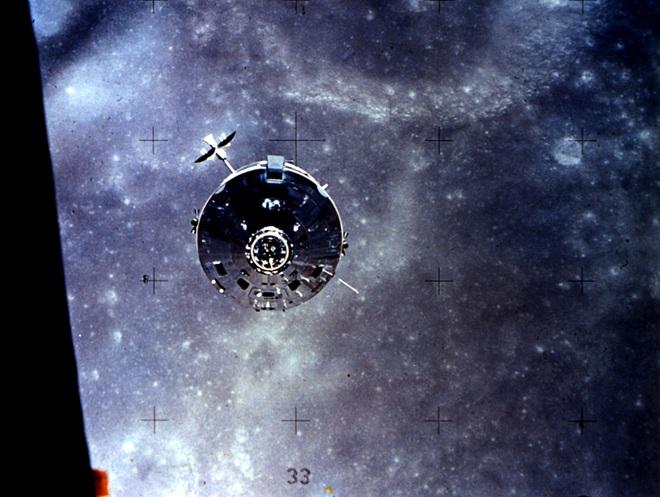 Phi hành gia gặp sự cố lớn trên vũ trụ, đến lúc sắp bỏ cuộc thì tin vui bất ngờ ập đến - Ảnh 2.