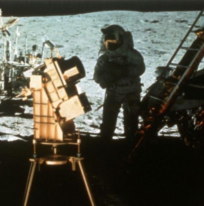 Phi hành gia gặp sự cố lớn trên vũ trụ, đến lúc sắp bỏ cuộc thì tin vui bất ngờ ập đến - Ảnh 3.