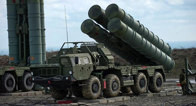 Thế trận đảo chiều vì Mỹ luận tội ông Trump: Nga bình thản nhưng số phận S-400 của Thổ Nhĩ Kỳ như chỉ mành treo chuông - ảnh 2