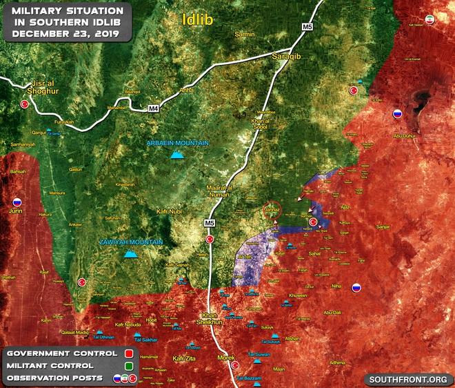 CẬP NHẬT: Máy bay tối tân của Mỹ áp sát Syria - Israel khiến PK Syria xoay như chong chóng - Ảnh 7.