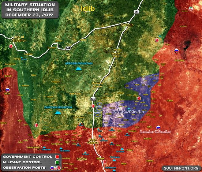 CẬP NHẬT: Máy bay tối tân của Mỹ áp sát Syria - Israel khiến PK Syria xoay như chong chóng - Ảnh 3.