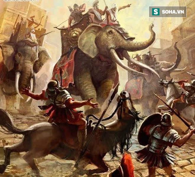 3 lý do khiến Thành Cát Tư Hãn không dám xâm lược Ấn Độ - Vùng đất mệnh danh đi dễ về khó - Ảnh 4.