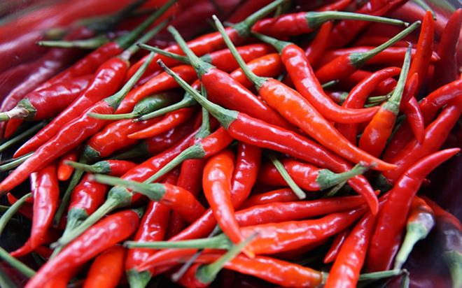 Các công dụng của ớt và lưu ý khi dùng - Ảnh 9.