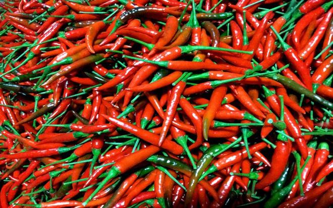 Các công dụng của ớt và lưu ý khi dùng - Ảnh 10.